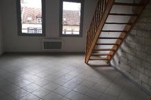 Location appartement - TROYES (10000) - 50.0 m² - 2 pièces