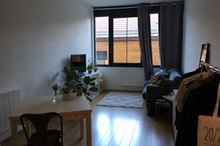 Location appartement - TROYES (10000) - 30.2 m² - 1 pièce