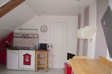 Location appartement - TROYES (10000) - 15.0 m² - 1 pièce