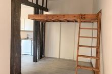 Location appartement - TROYES (10000) - 37.0 m² - 2 pièces