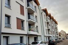 Location appartement - TROYES (10000) - 38.4 m² - 2 pièces