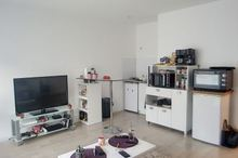 Location appartement - TROYES (10000) - 29.7 m² - 1 pièce