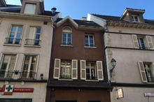 Location appartement - TROYES (10000) - 95.6 m² - 4 pièces