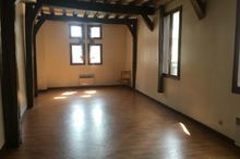 Location appartement - TROYES (10000) - 100.0 m² - 6 pièces