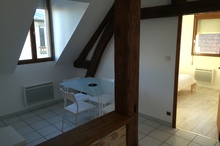 Location appartement - TROYES (10000) - 28.0 m² - 2 pièces