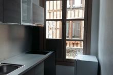 Location appartement - TROYES (10000) - 47.0 m² - 2 pièces