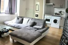 Location appartement - TROYES (10000) - 44.6 m² - 2 pièces