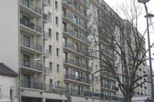 Location appartement - TROYES (10000) - 43.2 m² - 2 pièces