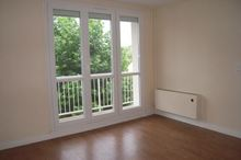 Location appartement - TROYES (10000) - 46.3 m² - 2 pièces