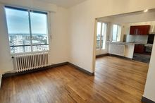 Location appartement - TROYES (10000) - 93.0 m² - 4 pièces