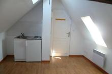 Location appartement - TROYES (10000) - 17.0 m² - 1 pièce