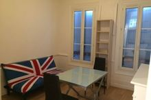 Location appartement - TROYES (10000) - 25.0 m² - 1 pièce