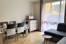 Location appartement - TROYES (10000) - 49.0 m² - 2 pièces