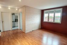 Location appartement - TROYES (10000) - 54.2 m² - 3 pièces