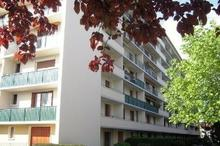 Location appartement - TROYES (10000) - 52.0 m² - 2 pièces