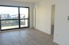Location appartement - TROYES (10000) - 40.6 m² - 2 pièces