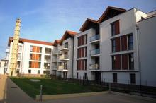 Location appartement - TROYES (10000) - 33.1 m² - 1 pièce