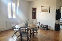 Location appartement - TROYES (10000) - 76.0 m² - 3 pièces