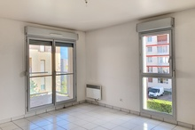 Location appartement - TROYES (10000) - 47.6 m² - 2 pièces