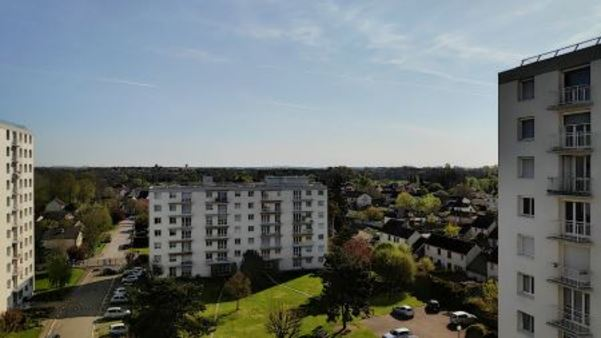 appartement à louer - 1 pièce - 33 m2 - TROYES - 10 - CHAMPAGNE-ARDENNE