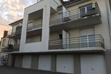 Location appartement - TROYES (10000) - 43.8 m² - 2 pièces