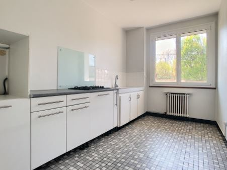 appartement à louer - 2 pièces - 56 m2 - TROYES - 10 - CHAMPAGNE-ARDENNE