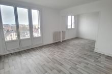 Location appartement - TROYES (10000) - 67.1 m² - 4 pièces
