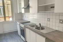 Location appartement - TROYES (10000) - 67.3 m² - 3 pièces