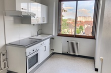 Location appartement - TROYES (10000) - 60.0 m² - 2 pièces