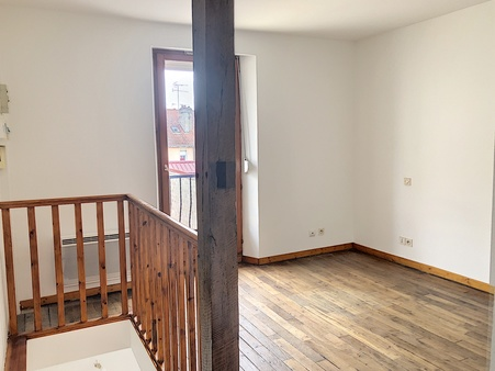 appartement à louer - 2 pièces - 44 m2 - TROYES - 10 - CHAMPAGNE-ARDENNE
