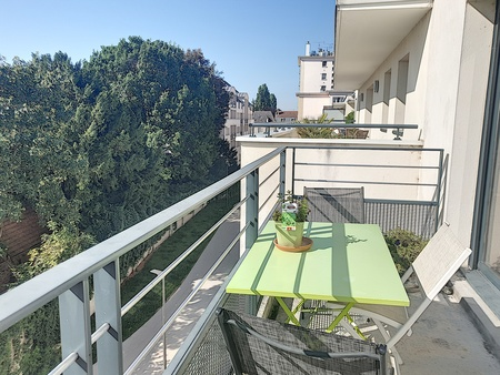 appartement à louer - 3 pièces - 64 m2 - TROYES - 10 - CHAMPAGNE-ARDENNE