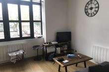 Location appartement - TROYES (10000) - 45.8 m² - 2 pièces