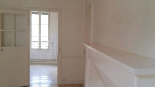 Appartement à louer - 1 pièce - 30 m2 - TROYES - 10 - CHAMPAGNE-ARDENNE
