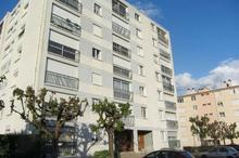 Location appartement - TROYES (10000) - 45.1 m² - 2 pièces