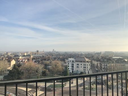 Appartement Location Troyes