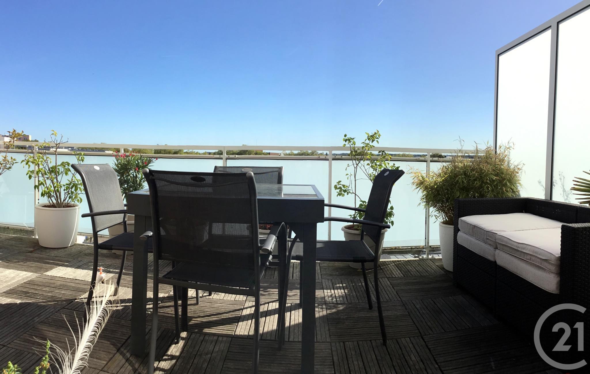 Appartement f3 3 pi ces vendre cergy 95000 ref 674916 century 21 - Appartement a vendre cergy port ...