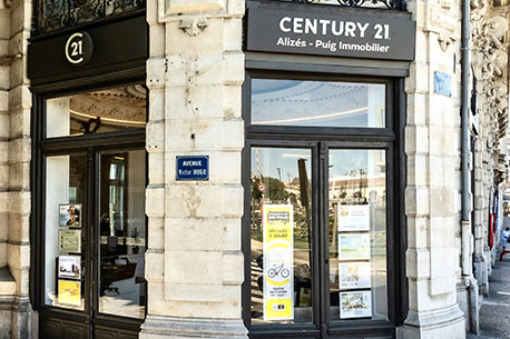 CENTURY 21 Puig Immobilier