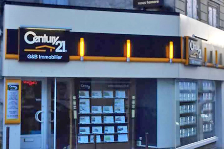 CENTURY 21 G&B Immobilier