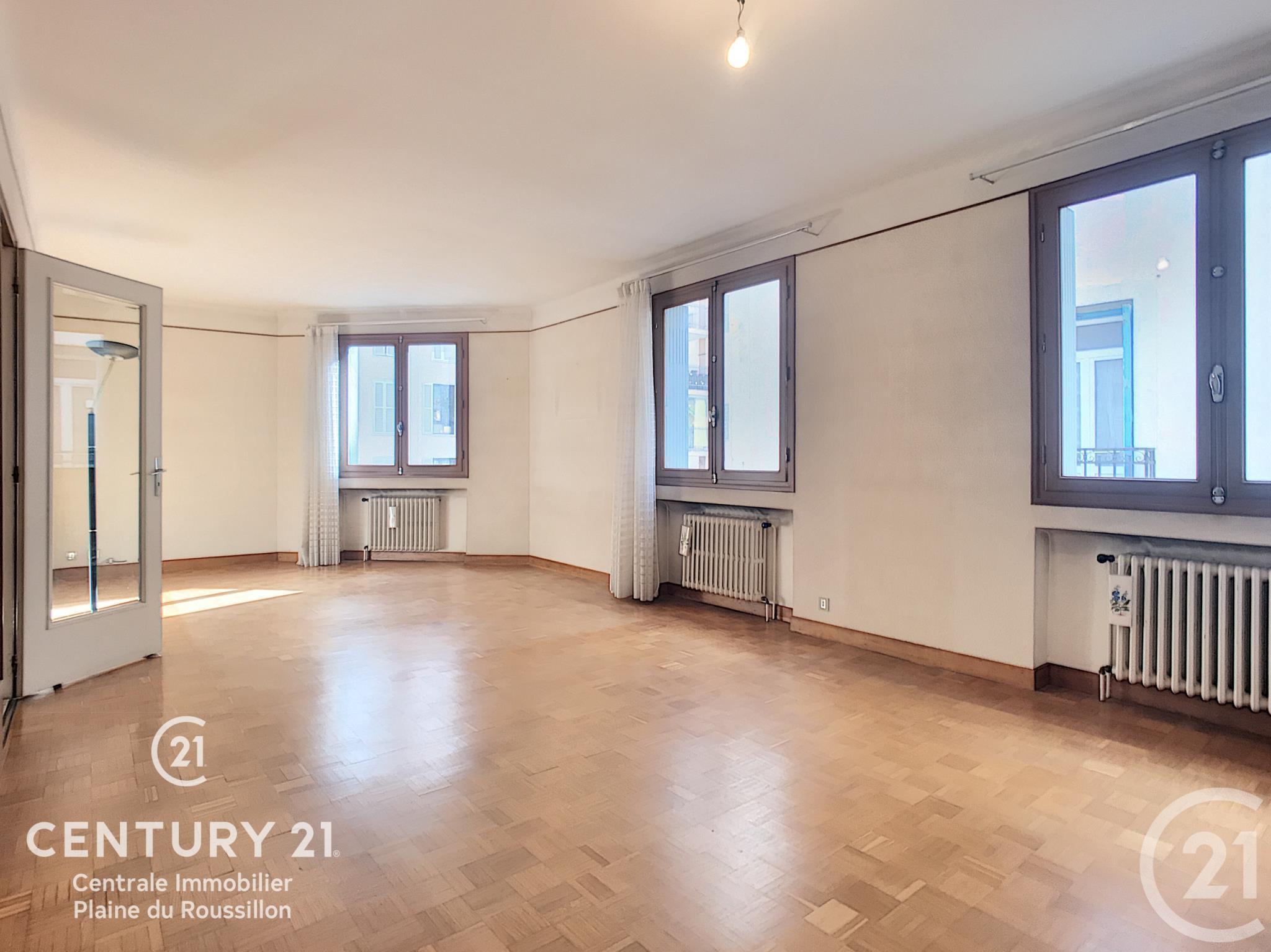 vente Appartement - 4 pièce(s) - 141 m² Perpignan (66000)