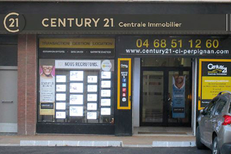 CENTURY 21 Centrale Immobilier