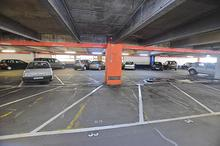 Vente parking - PARIS (75017) - 7.8 m²