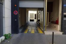 Vente parking - PARIS (75015) - 12.7 m²