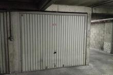Location parking - PARIS (75015) - 12.0 m²