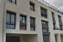 Location parking - BORDEAUX (33800) - 15.0 m²