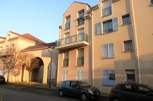 Location appartement - ANDRESY (78570) - 21.9 m² - 1 pièce
