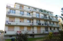 Location appartement - ANDRESY (78570) - 62.5 m² - 3 pièces
