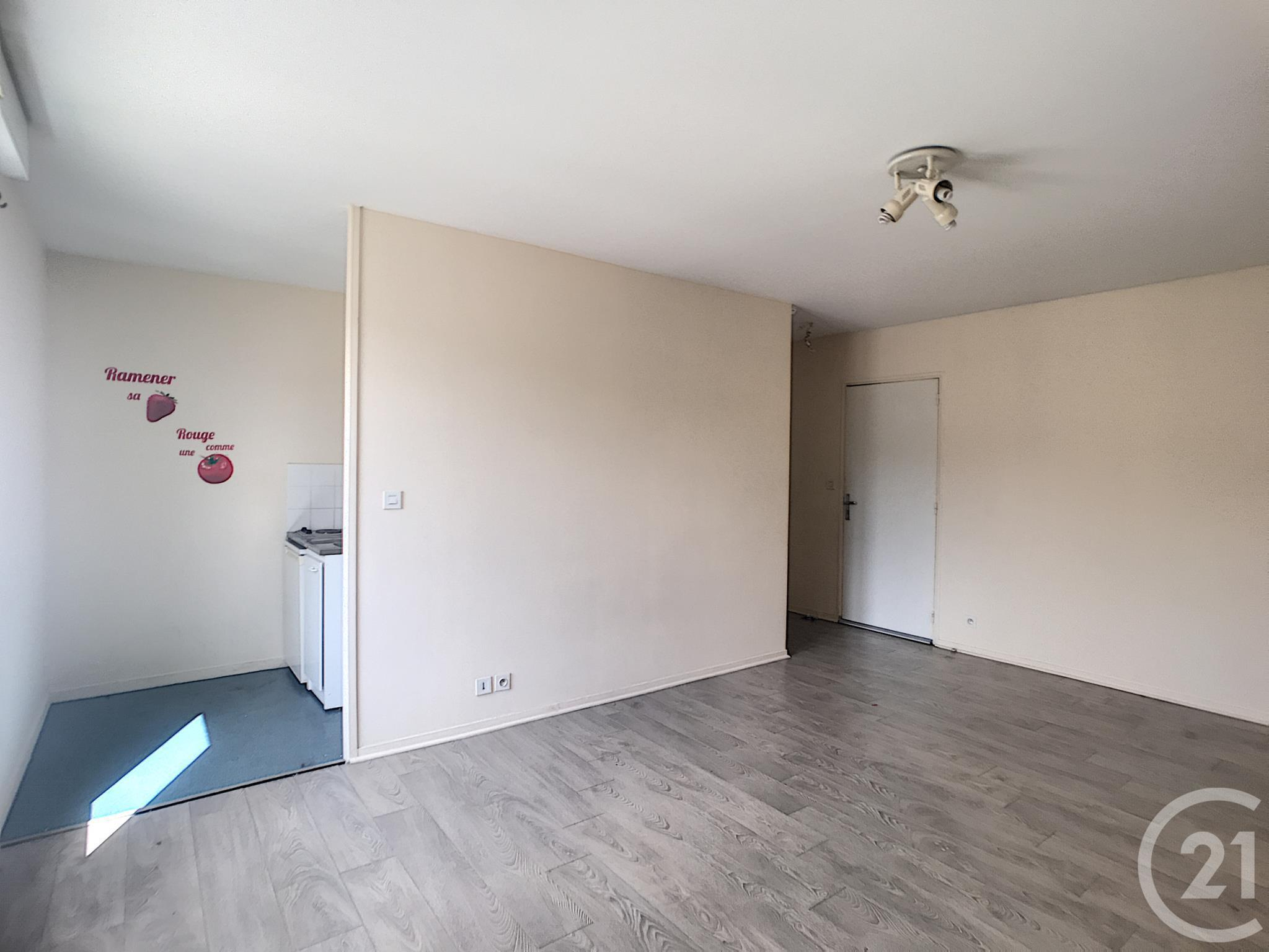 Appartement f1 à vendre - 1 pièce - 27 m2 - TROYES - 10 - CHAMPAGNE-ARDENNE