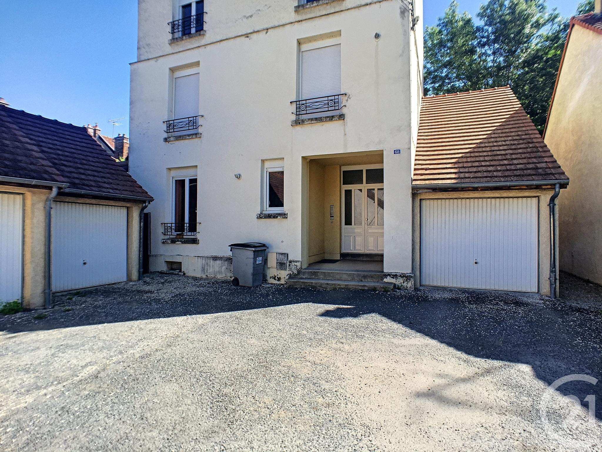 Appartement f3 à vendre - 3 pièces - 68 m2 - TROYES - 10 - CHAMPAGNE-ARDENNE