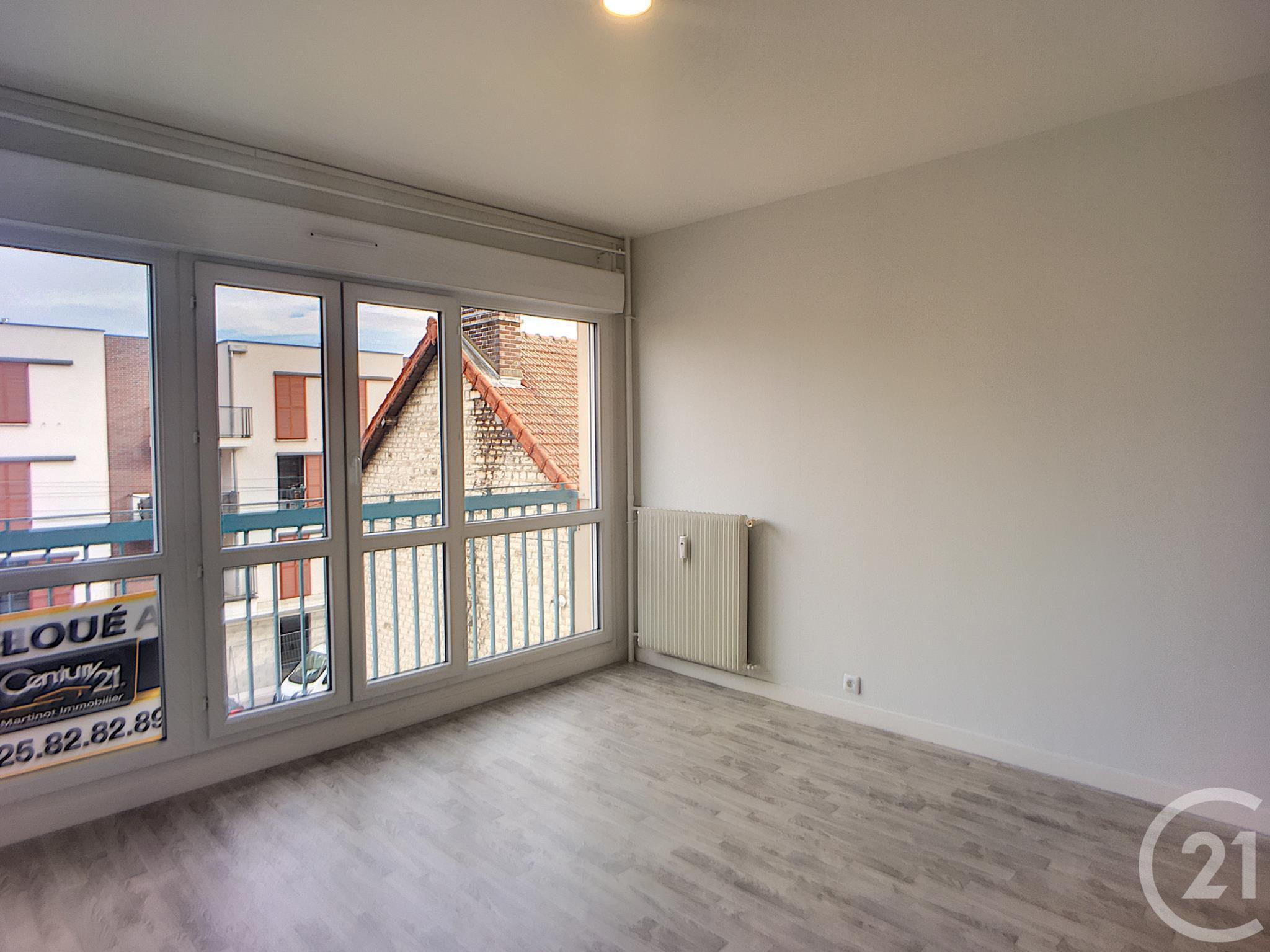 Appartement F1 à louer - 1 pièce - 25 m2 - TROYES - 10 - CHAMPAGNE-ARDENNE