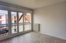 Location appartement - TROYES (10000) - 25.8 m² - 1 pièce